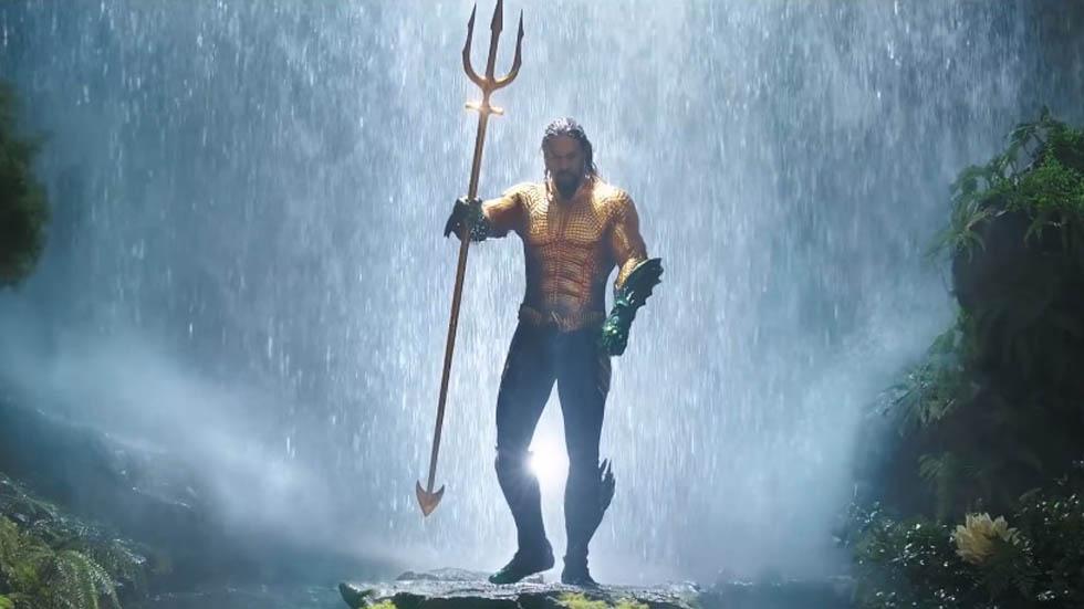 #Video Llega el tráiler final de Aquaman