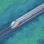 Asociaciones de ingenieros buscan apoyar anteproyecto del Tren Maya - Foto de Yotube