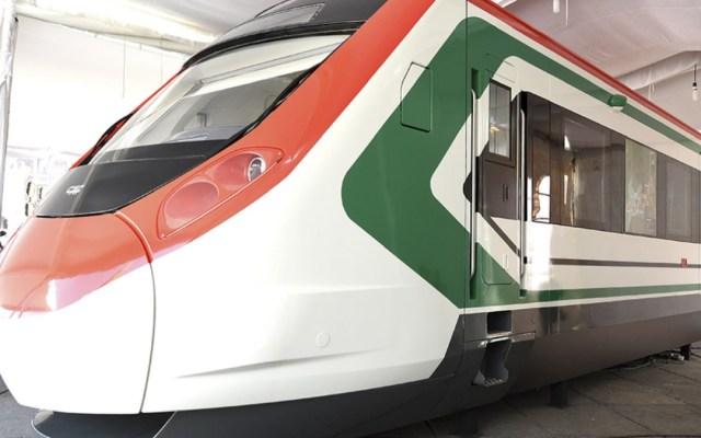 Tren México-Toluca no se terminó por falta de presupuesto: Ruiz Esparza - tren mexico-toluca