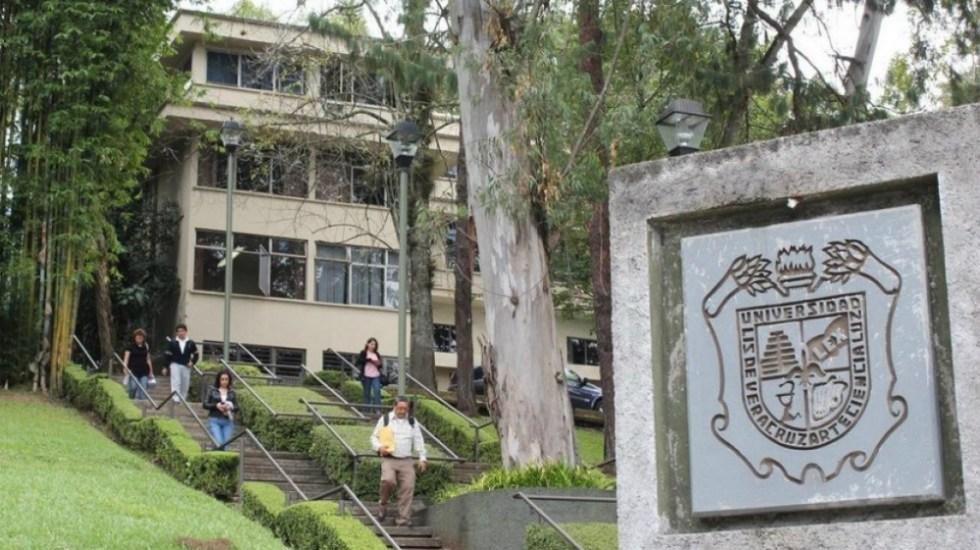 Universidad Veracruzana muestra indignación por asesinato de hija de diputada - Universidad Veracruzana