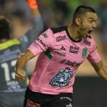 Olimpia demanda a Pachuca por incumplimiento de acuerdo - Foto de Mexsport