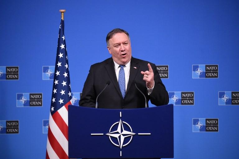 OTAN abordarán infracciones de Rusia sobre tratado nuclear
