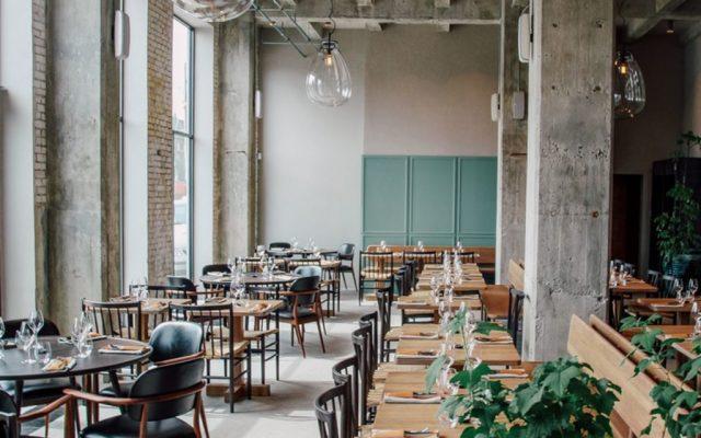 Los restaurantes más cotizados del mundo - Foto: eater.com
