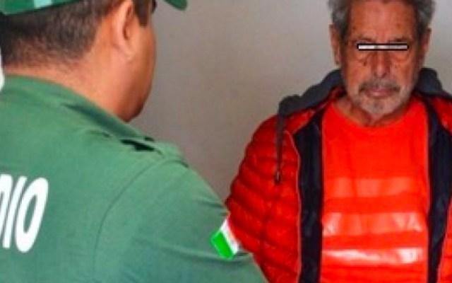 Liberan a líder del Movimiento Nacional de los 400 Pueblos - Foto de Quadratín