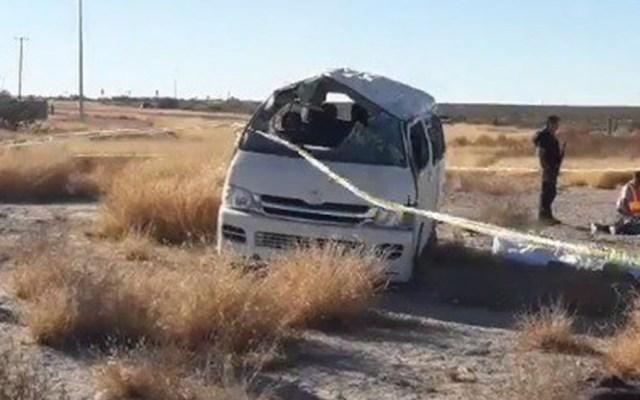 Lamenta Rayados muerte de aficionados en accidente carretero - Foto de @telediariomty