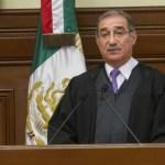 Presentan demanda para juicio político contra ministro Pérez Dayán - Foto de Cuartoscuro