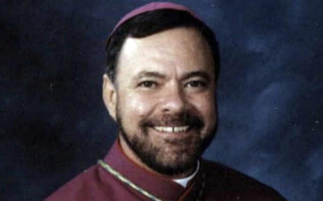 Papa Francisco acepta renuncia de obispo de EE.UU. acusado de abuso - Foto de Univisión
