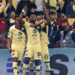 Goleada y a la Final - Foto de @ClubAmerica