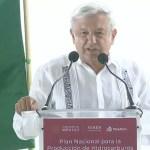 Se debe acabar con la corrupción en Pemex y en el país: López Obrador - Captura de pantalla
