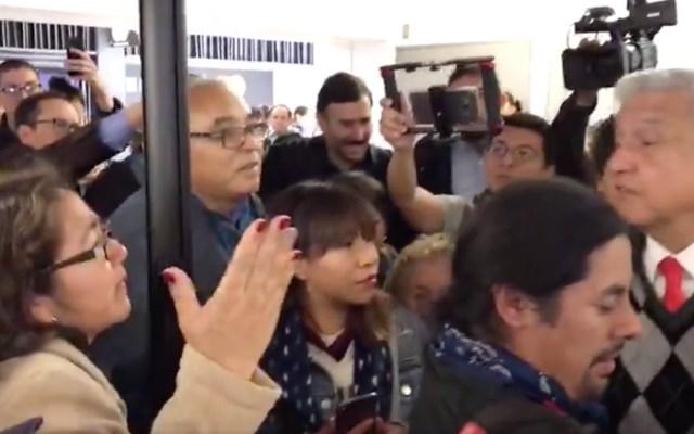 Se revisarán despidos en el SAT: López Obrador - se revisarán despidos en el sat