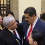 Gobierno de México seguirá reconociendo a Maduro como presidente