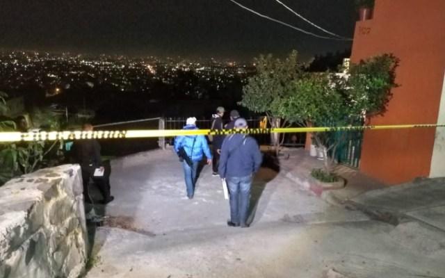 Asesinan a cinco personas en una vivienda en Guadalajara - Viernes violento deja al menos 26 asesinatos en México