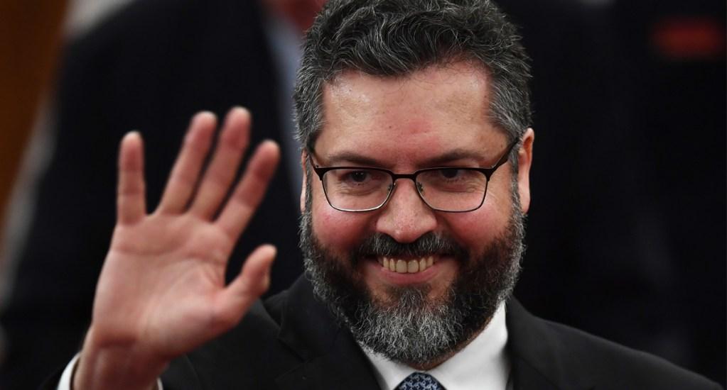 Brasil se retirará de Pacto Mundial para la Migración - Foto de AFP