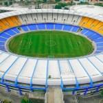 Final de la Copa América se jugará en el Maracaná - Final de la Copa América se jugará en el Maracaná