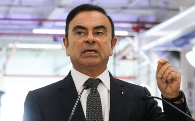 Japón prolonga la detención del expresidente de Nissan - Japón amplía la detención del expresidente de nissan