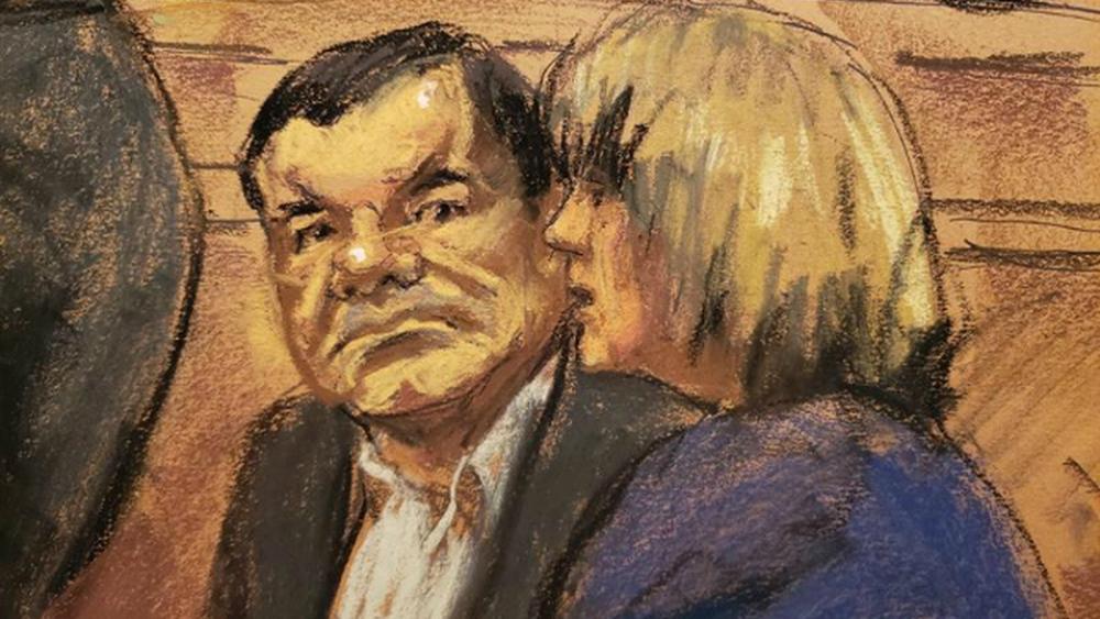 'El Chapo' regaló una casa a 'El Licenciado' para ganarse su fidelidad - el chapo habría comprado una casa para el licenciado