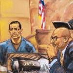 Testigo en juicio de El Chapo detalla inversiones en el futbol mexicano