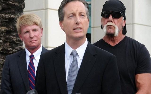 Abogados de Trump piden 340 mil dólares a Stormy Daniels - Charles Harder, abogado de Donald Trump. Foto de Internet