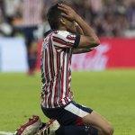 Fracasan las Chivas en el Mundial de Clubes