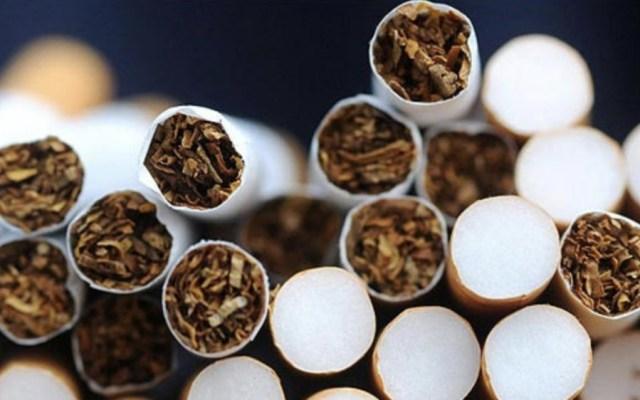 Las ciudades donde tiene un mayor costo la cajetilla de cigarros - Foto de Internet