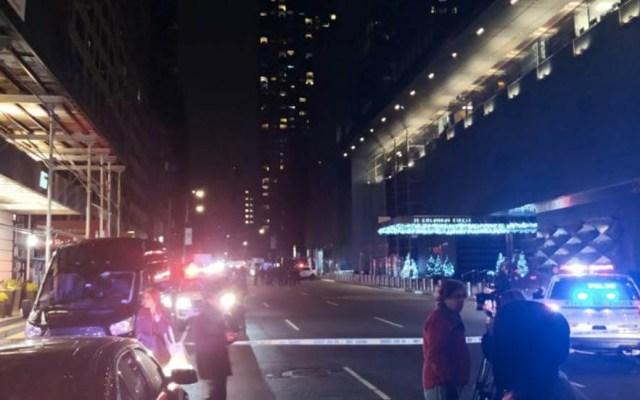 Evacúan oficinas de CNN por falsa amenaza de bomba - CNN
