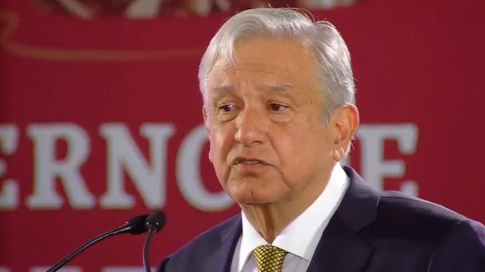Niega López Obrador recorte a universidades - Conferencia AMLO 17 de diciembre. Captura de pantalla