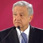 AMLO regresa 22 mil pesos de su primera quincena como presidente - Conferencia de AMLO del 18 de diciembre. Captura de pantalla