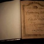 ¿Cuáles son las Constituciones más antiguas del mundo? - Foto de internet