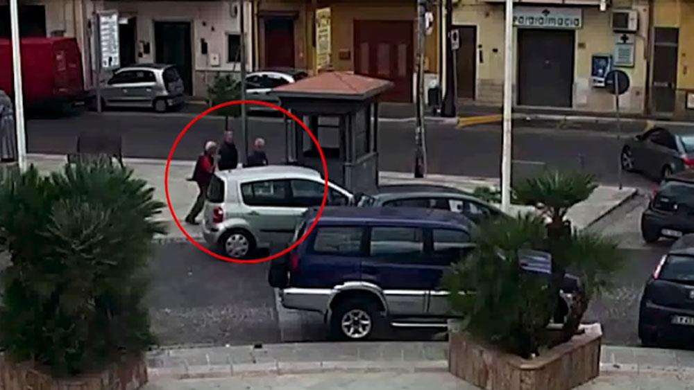 Detienen en Italia a nuevo jefe de la mafia siciliana