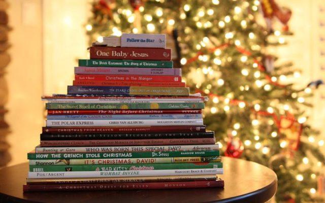 Los mejores cuentos de Navidad - Foto: nycnewswire.com