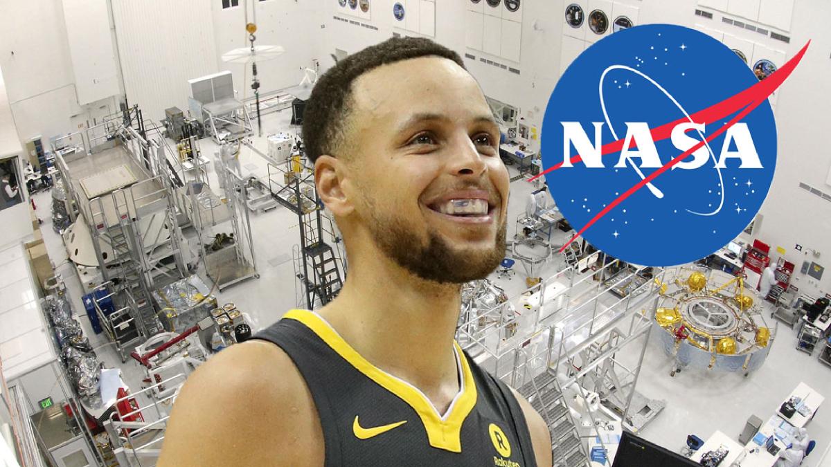 No creo que hayamos llegado a la luna