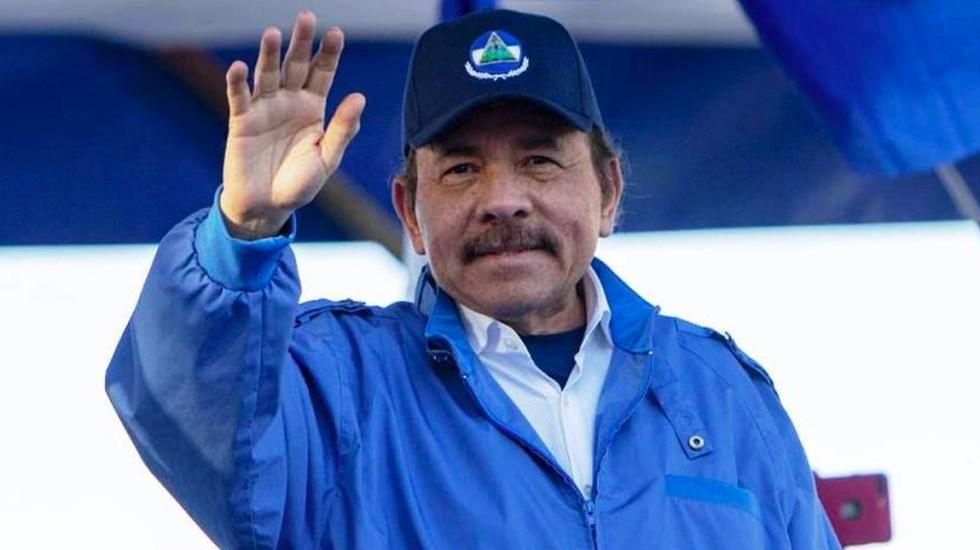 Renuncia magistrado de Corte Suprema de Nicaragua - limitan acceso de Nicaragua a préstamos internacionales