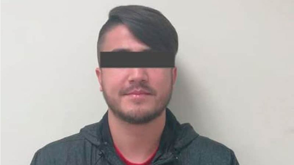 Detienen a Darvin Chávez, ex futbolista de Monterrey