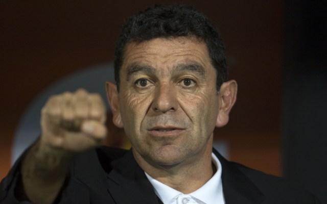 Pumas ratifica a David Patiño como técnico y descartan refuerzos - Foto de Mexsport
