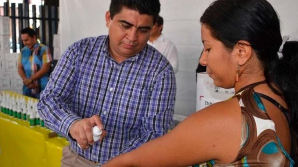 Disminuye a 90 casos de dengue en Guerrero - Foto de Internet