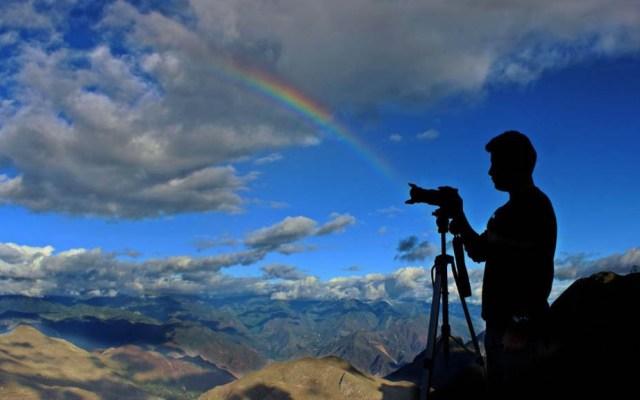 Familia ofrece 1.8 mdp a fotógrafo de viajes personal - El fotógrafo deberá tener mínimo cinco años de experiencia. Foto de Perfocal
