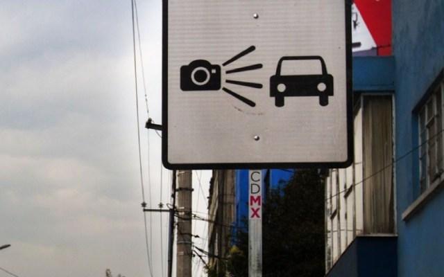 Se cancelan las fotomultas en Ciudad de México - fin de las fotomultas en la ciudad de méxico