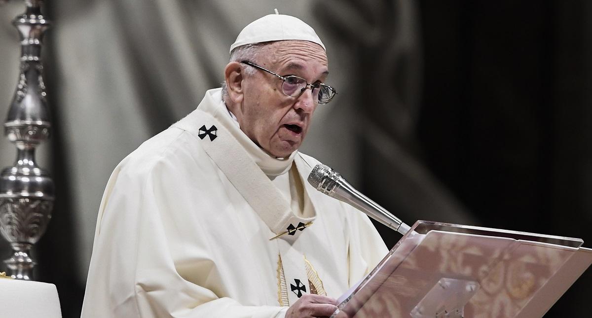Papa Francisco viajará a Bulgaria y Macedonia en mayo