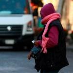Prevén bajas temperaturas en gran parte del país - Foto de Notimex