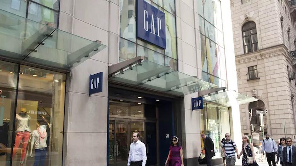 Gap cerrará su tienda en la Quinta Avenida de Nueva York - Foto de Racked