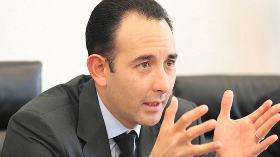 Error financiar Guardia Nacional con venta de departamentos: Gil Zuarth - Foto de El Economista