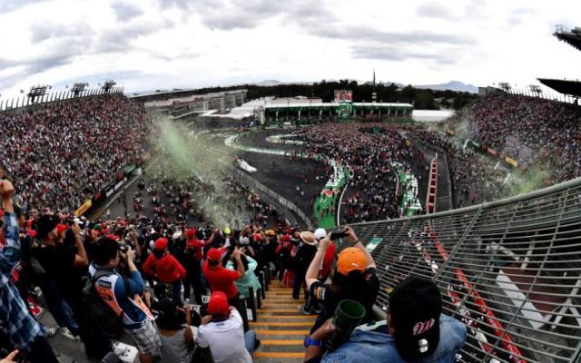 Gran Premio de México reconoce disculpa de revista francesa - Foto de GP de Mexico