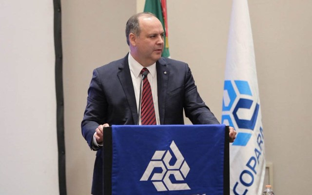 Guardia Nacionalcon mando civil es un paso firme: Coparmex - Coparmex