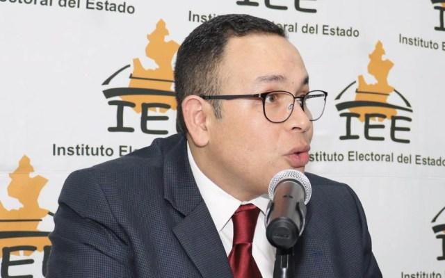Resguardo de votos se hizo conforme a las normas: IEE de Puebla - Foto de @Puebla_IEE