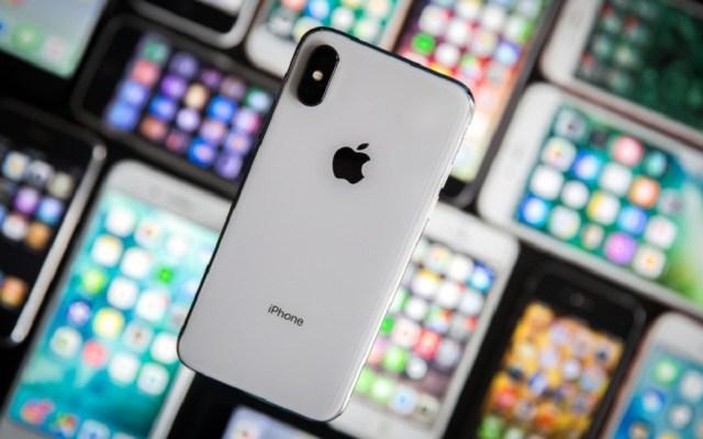Apple soluciona falla que permitía escuchar conversaciones de otros usuarios - iPhones. Foto de Internet