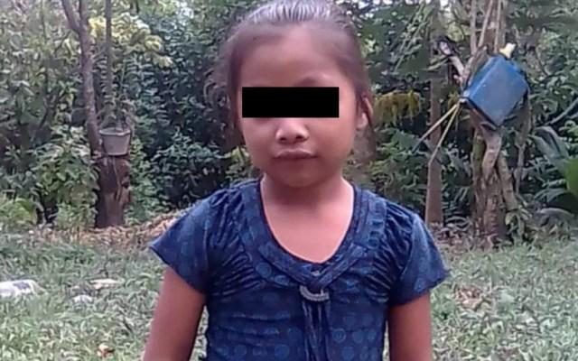 Ocultó EE.UU. por tres días muerte de niña migrante - Foto de Internet