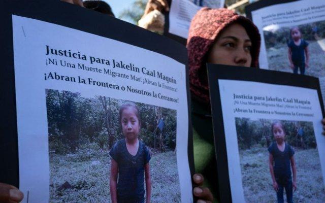 Descartan mala actuación en muerte de niños guatemaltecos en EE.UU. - Descartan mala actuación en muerte de niños guatemaltecos en EE.UU.