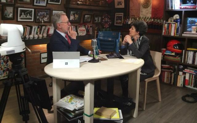 Jurídicamente no había elementos para anular elecciones en Puebla: Janine Otálora