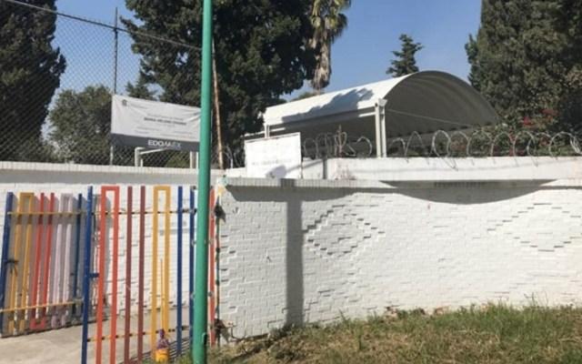 Denuncian abuso sexual de menores en kínder de Tlalnepantla - Foto de Excélsior