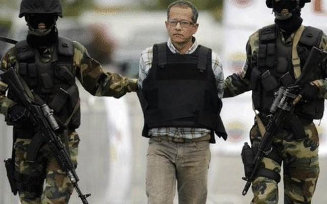 Narco colombiano dijo que sobornó al procurador de Salinas en juicio de 'El Chapo' - Jorge Milton Cifuentes. Foto de Internet